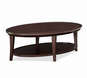Image gallery oval coffee table for Wayfair oval coffee table