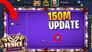HE THOUGHT HE WON! New 150M Venice Table (8 Ball Pool ...