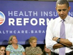 Report: No Obamacare Bailout Package in Omnibus Spending ...