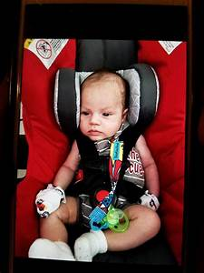 1-month-old baby found, suspect arrested after Amber alert ...
