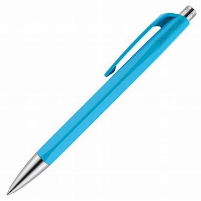 Pen Pens Caran Ballpoint Ball 888 Infinite