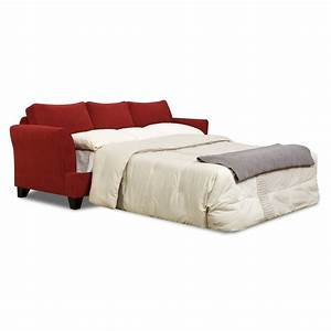 Queen sectional sleeper sofa catchy sofa sleeper for Sectional sofa with recliner and queen sleeper