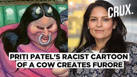 UK's Guardian newspaper criticized for a racist cartoon on ...