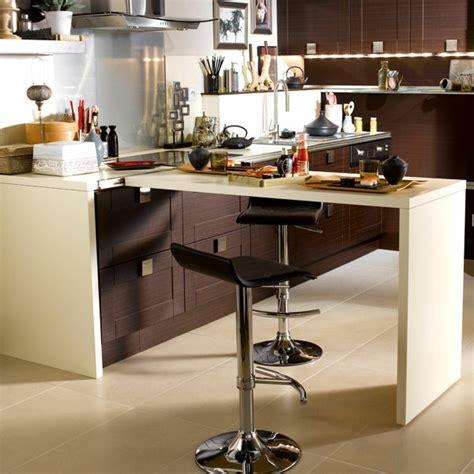 table coulissante cuisine plan de travail avec table coulissante obasinc com