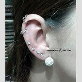 67 Unique Ear P...