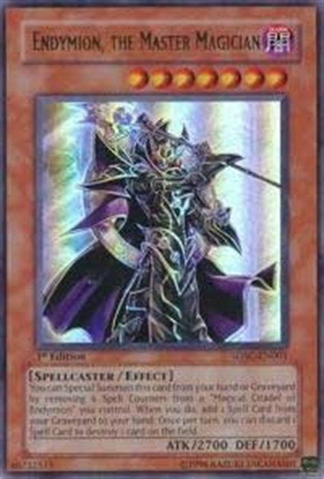 Spellcaster Deck Yugioh Legacy Of The Duelist by Endymion The Master Magician Structure Deck