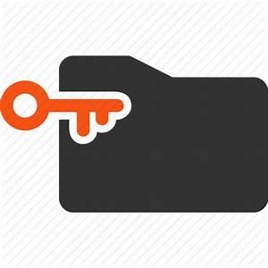 18 Access Folder Icon Images - Microsoft Access Icon ...