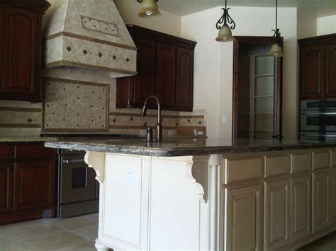 cherry ranch traditional kitchen houston by anna