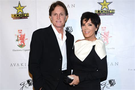 Kris Jenner Planning To Expose Caitlyn Pictures Daily