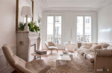 cuisine style bistrot parisien интерьер и дизайн зала 2015 современные идеи на фото