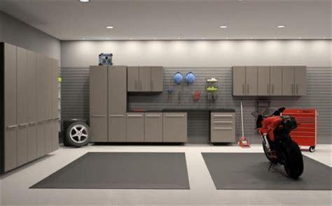 Modern Garage Storage Cabinet Design Ideas And