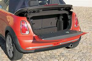 R52 Where Is The Micro Switch For Convertibles