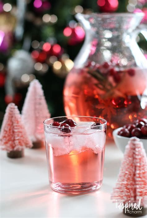 best 25 christmas punch alcohol ideas on pinterest