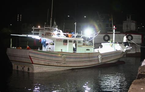 Fishing Boat Registration Philippines by 2013 Pcg Taiwan Fishing Boat Incident