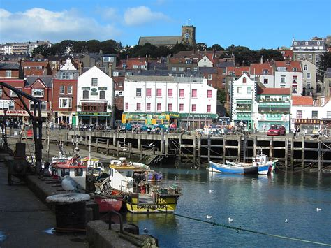 Scarborough - North Yorkshire - England | Yorkshire dales ...