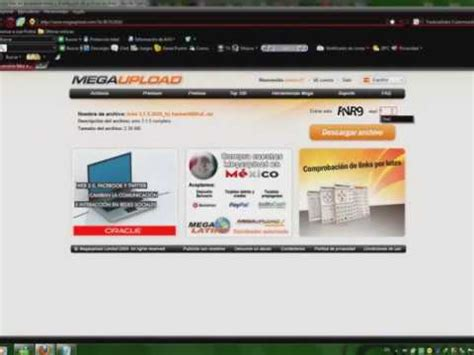 If your download does not begin, please click here to try again. descargar ares 3.1.5 - YouTube