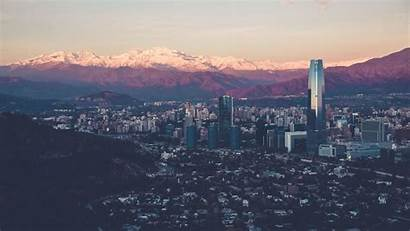 Chile Santiago Wallpapers Wallpaperaccess Backgrounds