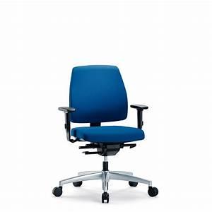 Poltroncina ergonomica da ufficio GOAL G102 102608gsortsort [70] Sedie e poltrone per ufficio