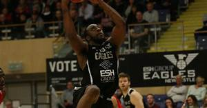 Where now for Newcastle Eagles after the agony of play-off ...