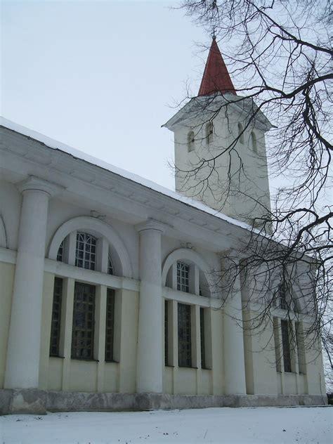 Mantojums   Krustpils pils un luterāņu baznīcas apbūve