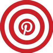 Get Pinterest Button Get Pinterest Pin It Social Share Buttons On Image Hover
