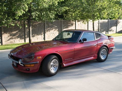 Nissan Datsun For Sale by Nissan 240z Specs Autoblog