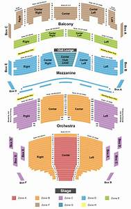 Buell Theatre Seating Chart Seat Numbers Brokeasshome Com