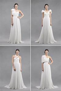 convertible wedding dresses by jenny yoo 2013 bridal With convertible wedding dresses