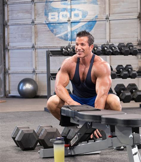 weightlifting playlist from body beast s sagi kalev the
