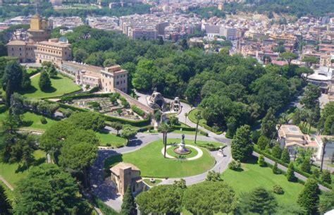 Giardini Vaticani Ingresso by Tour Dei Giardini Vaticani A Roma