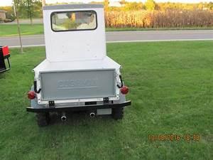 1965 Cushman Truckster - Used Taylor Dunn