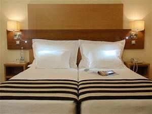 Lits Jumeaux Adultes : chambre hotel principe lisboa ~ Melissatoandfro.com Idées de Décoration