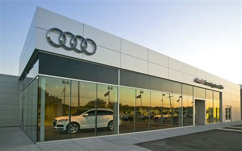 audi dealership audi of farmington hills audi service center
