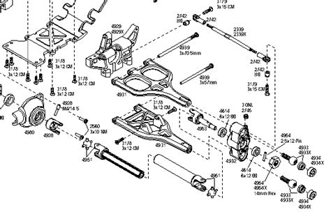 Traxxa T Maxx Steering Diagram by Build Log For The Journey Robot David P Mike
