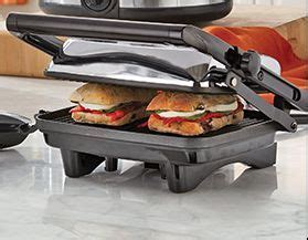 Electric Grills, Griddles & Skillets   Canadian Tire