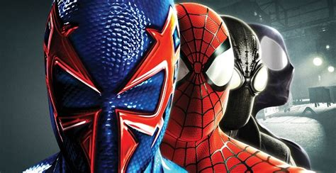 Will 'the Amazing Spiderman' Franchise Get Spinoff Movies?