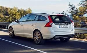 Volvo V60 Oversta Edition : special editions for volvo s60 and v60 carsifu ~ Gottalentnigeria.com Avis de Voitures
