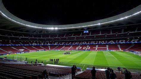 Résultat Atlético - Barcelone (1-0) la 10e journée de Liga ...