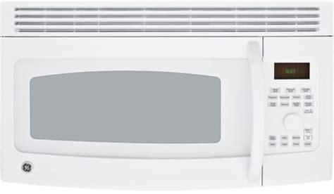 ge jvmdnww  cu ft   range microwave oven   cfm ventilation  cooking