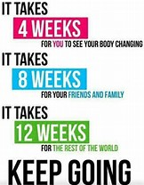 Image result for fitness take weekly photos