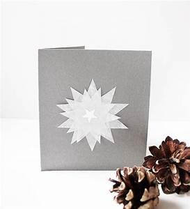 Oh What A Room : easy weihnachtskarten diy f r puristen ~ Markanthonyermac.com Haus und Dekorationen