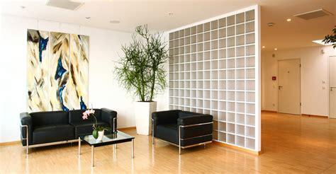 Wand Aus Glasbausteinen by Tritschler Glasundform Glasbausteine