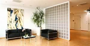 Wand Aus Glasbausteinen : tritschler glasundform glasbausteine ~ Markanthonyermac.com Haus und Dekorationen