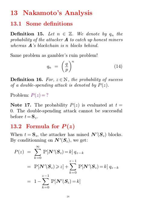 bitcoin calculator formula the mathematics bitcoin