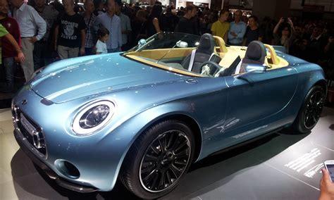 2019 mini superleggera mini confirma superleggera roadster em 2019 quatro rodas