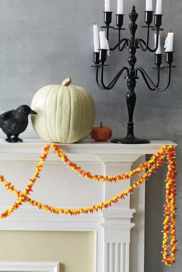 diy halloween decorations  celebrate  style skip   lou