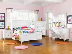 Mobilier Chambre Enfant : mobilier de chambre coucher pour enfant bouvreuil ~ Teatrodelosmanantiales.com Idées de Décoration