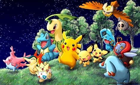 Pokemon Wallpaper Hd 1920x1080 Pokemon Wallpapers Hd Qygjxz