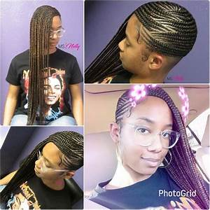 83 best Braids by Ms. Nelly images on Pinterest | Braids ...