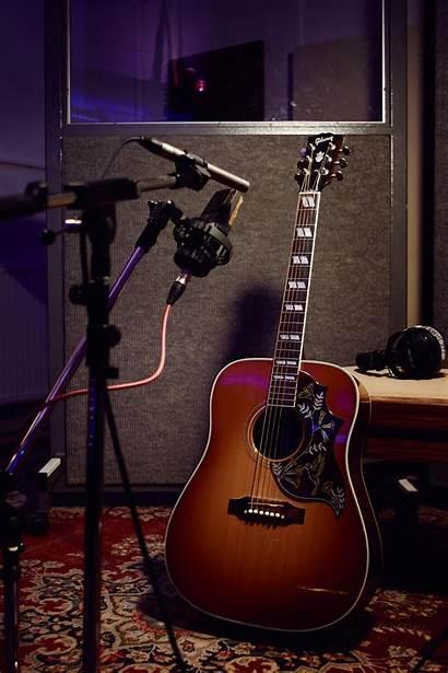 Gibson Guitar Acoustic Reddit Hummingbird Martin Iphone